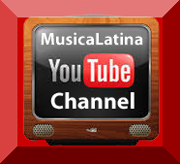 MusicaLatina  TV