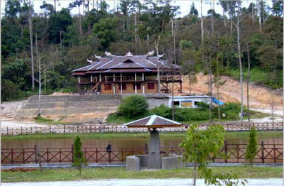 Kebun Raya Unmul