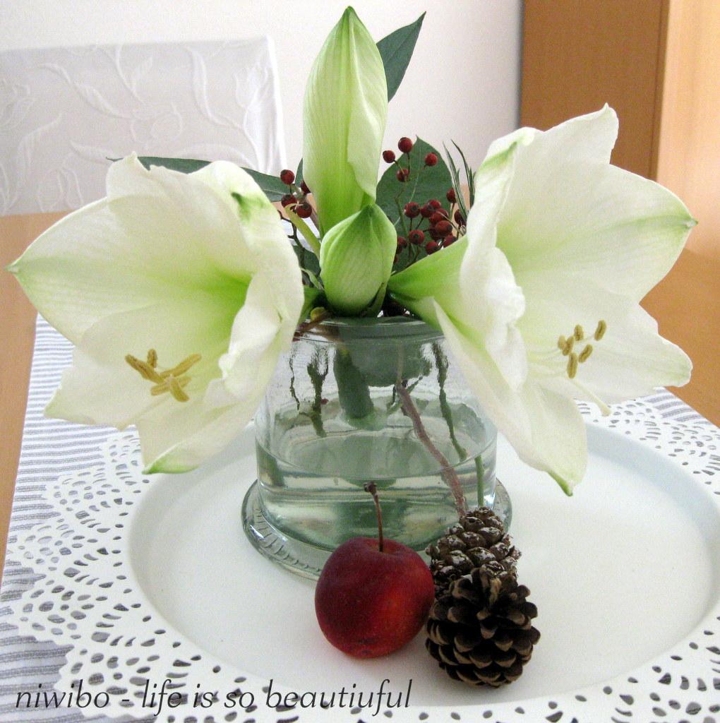 niwibo life is so beautiful friday flowerday und ein s er tausch. Black Bedroom Furniture Sets. Home Design Ideas