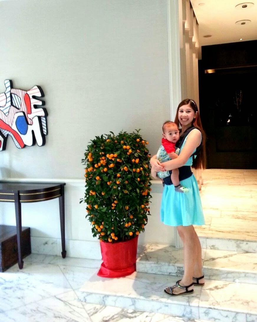 sg mum blogger