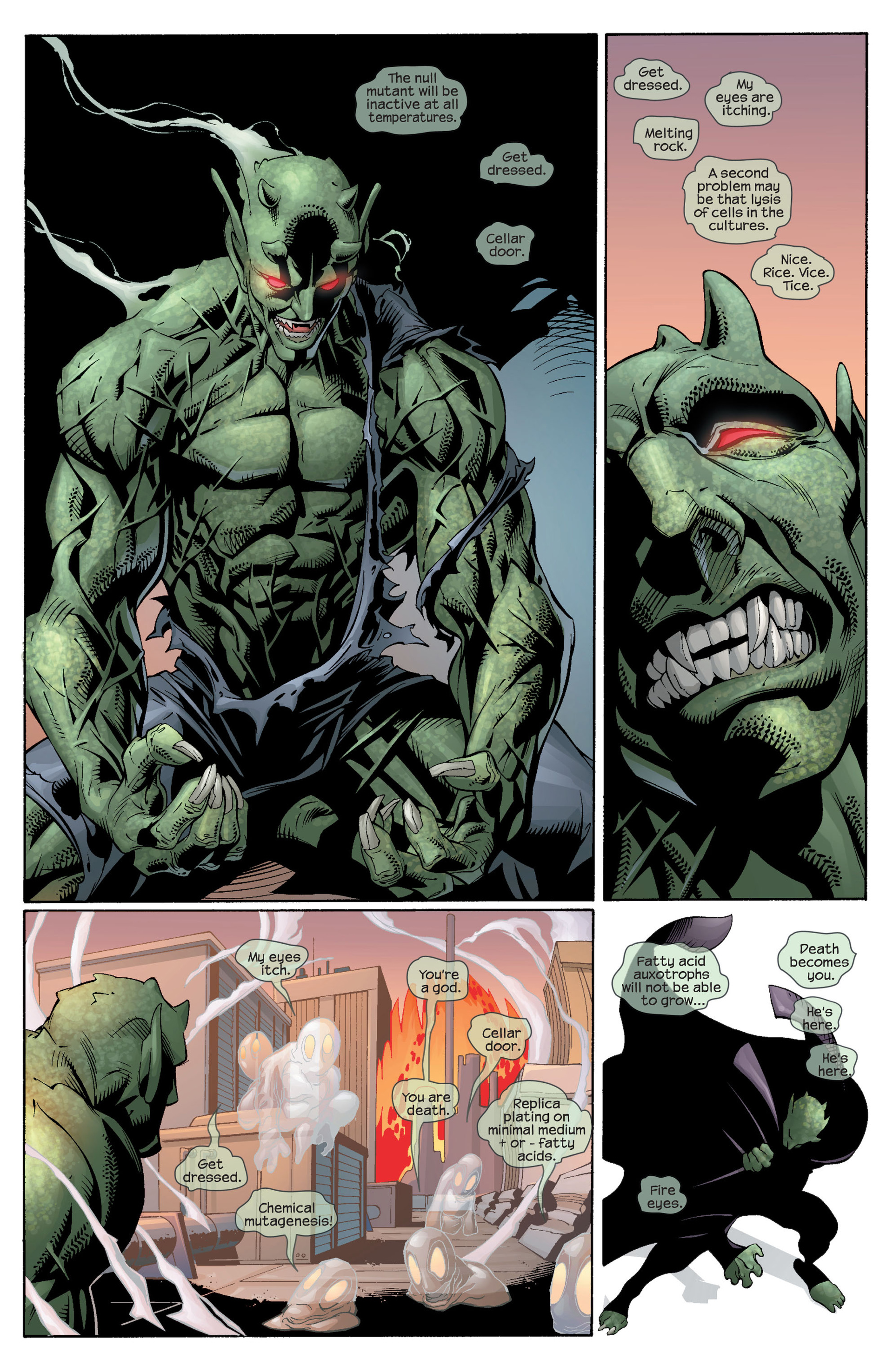 Ultimate Spider-Man (2000) Issue #25 #29 - English 10