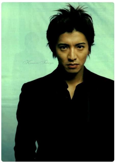 Takuya Kimura