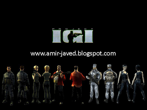 Project Igi 1 I M Going In Free Download Full Pc Version