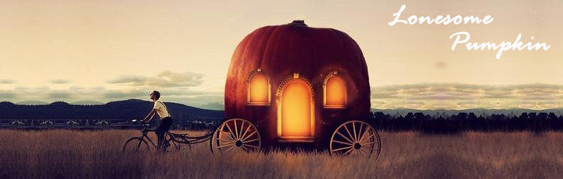 Lonesome Pumpkin