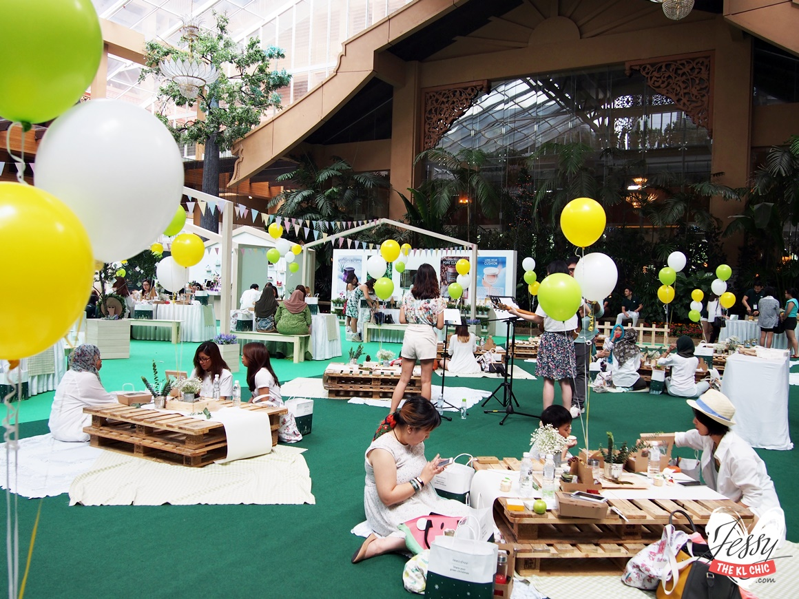 Event: Innisfree 1st Inni-versary Private Party | Best Event of 2015