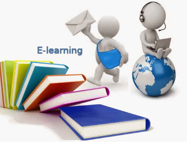 Elearning Application development
