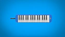 notas para melodica