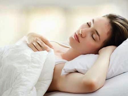Cách khắc phục tình trạng bị bóng đè khi ngủ