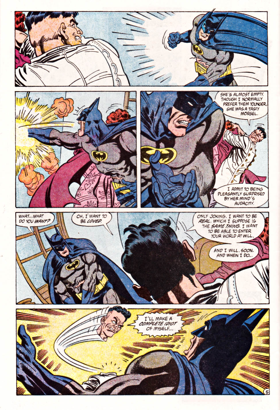 Detective Comics (1937) Issue #639 Page 6