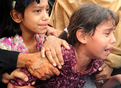 Faisalabad to have housing colony for widows and orphans