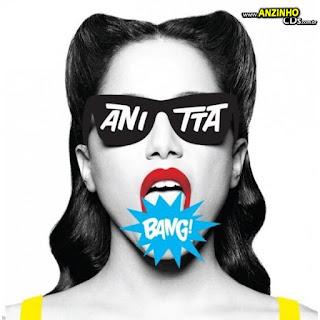 BAIXAR CD Anitta –  Bang 2016
