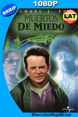 Muertos de Miedo (1996) Latino HD 1080P ()