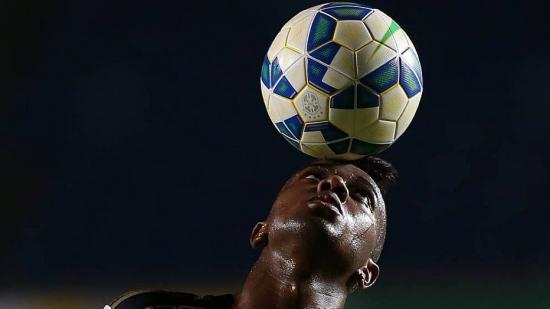 Kelvin foi convocado para defender a seleção brasileira sub-20