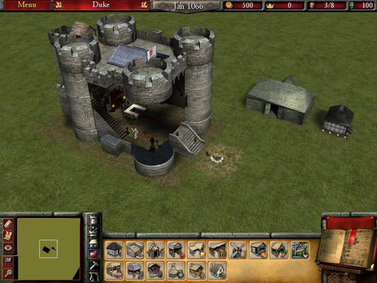 Stronghold 2 Deluxe (download Torrent) - Tpb Torrents