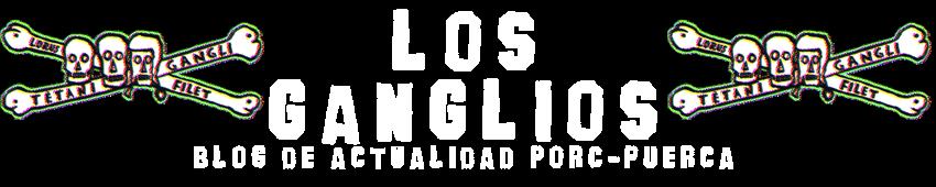 LOS GANGLIOS / BLOG