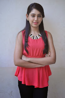Actress Niti Taylor Latest Pictures in Pink Top and Tight Jeans 0007.jpg