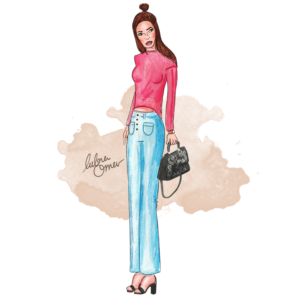 negin mirsalehi fan art