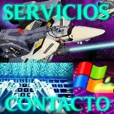 SERVICIOS DEL BLOG