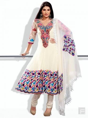 Hiba Ready To Wear Designer Dresses 2013 For Women