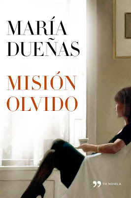 Toi leyendo en mi e-book Mision%2Bolvido
