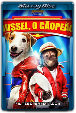 Russel, o Cãopeão Torrent Dublado