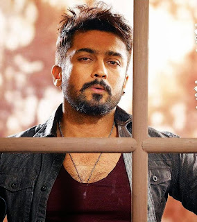 Surya Anjaan Movie Gallery