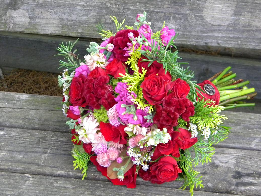 Wedding Flowers From Springwell Wedding Flowers Colors Of