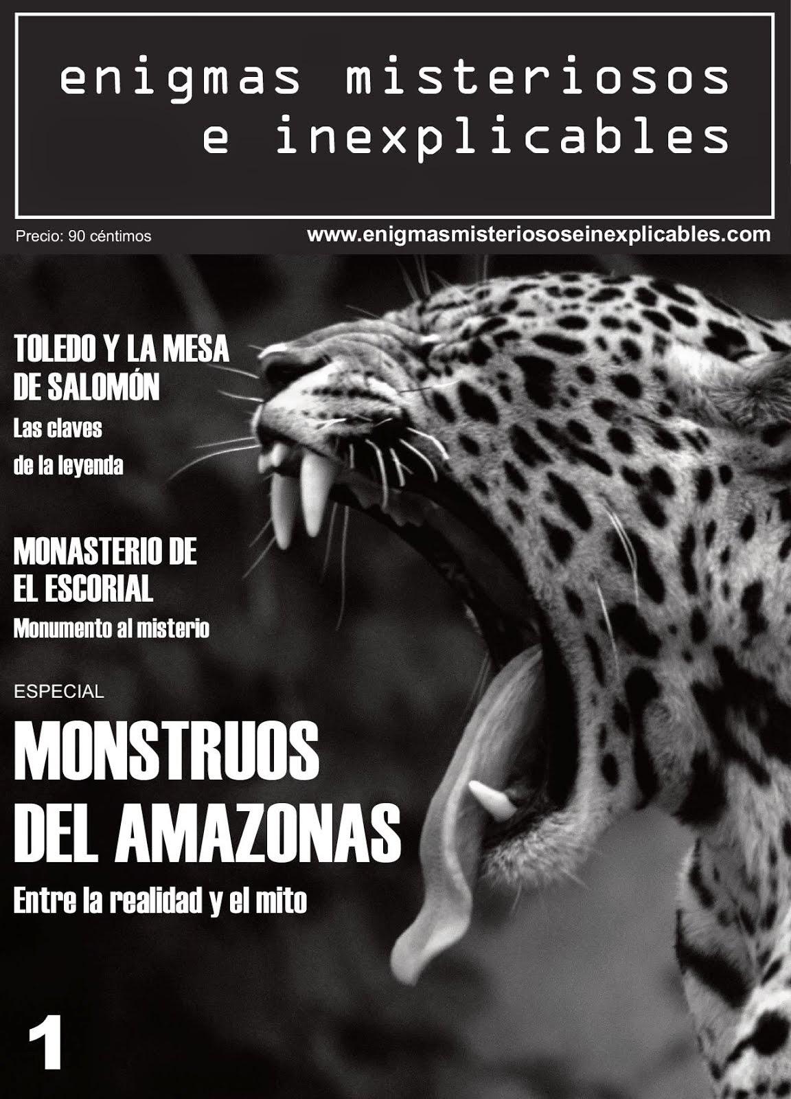 Enigmas Misteriosos e Inexplicables en PDF!!!