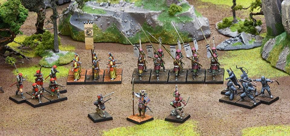 Caja de ejército Kuge