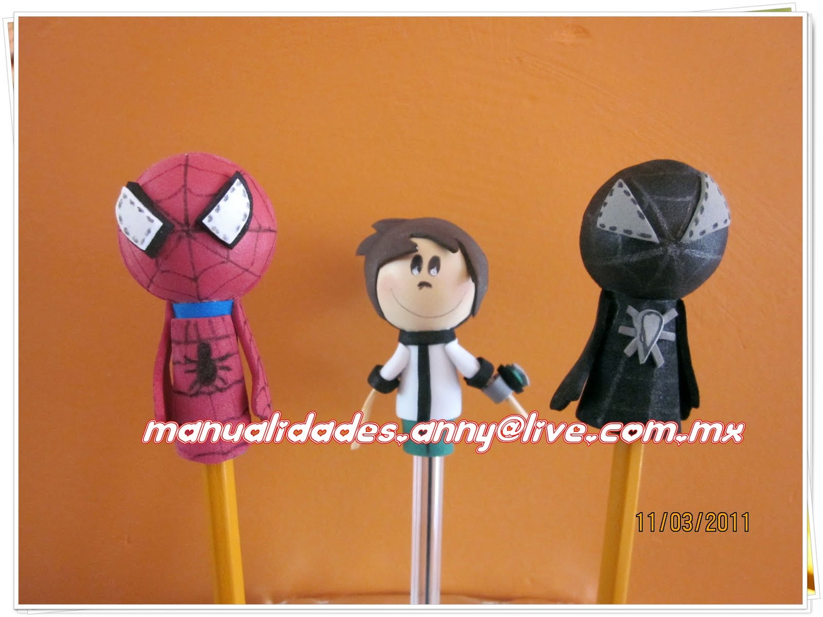 Sinceramente El Spiderman Negro No Es De Mi Agrado