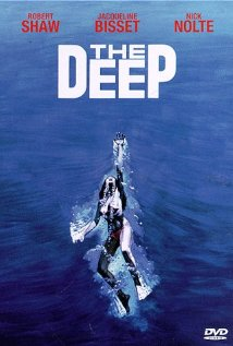 The Deep (1977) 1080p Full Movie Download & Watch