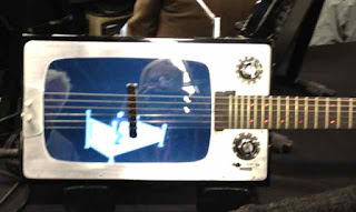 video in guitar NAMM 2012 image from Bobby Owsinski's Big Picture production blog