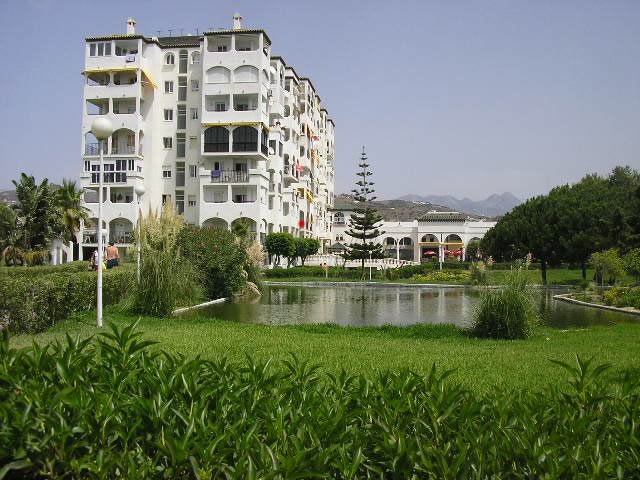 Apartamento laguna beach torrox costa - Apartamentos laguna beach torrox ...