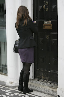Pippa Middleton Leggy Candids