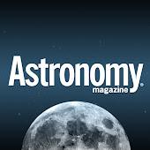 Astronomy Megazine