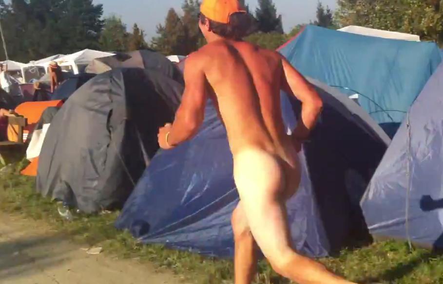 Nude Straight Guys