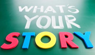 storytelling skills user experience designer