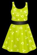 Stardoll Free Stuff Free Bloomsbury Gift Dress