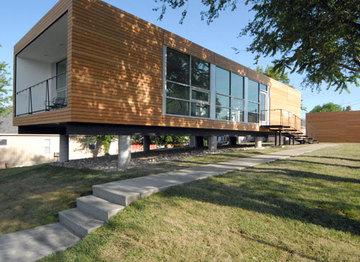 modular home west coast modular homes