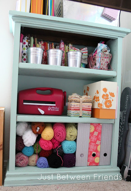 My Craft Room {1}