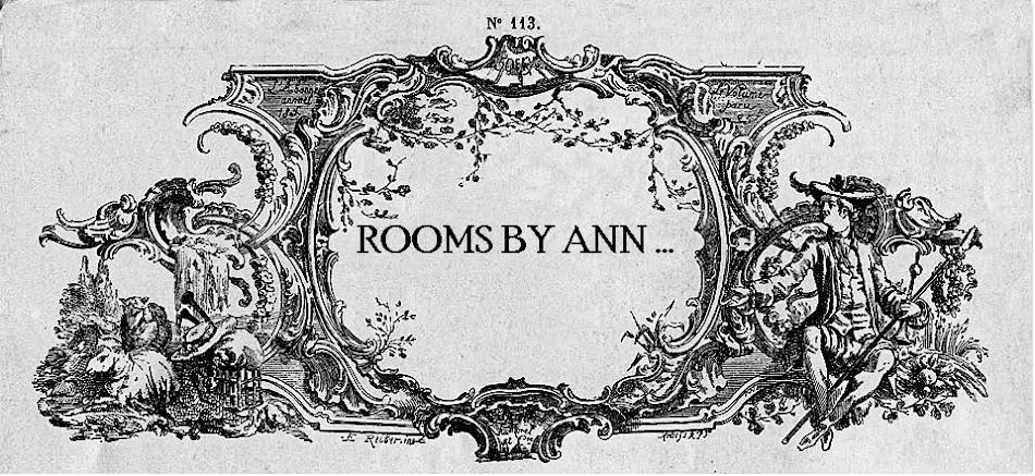 ROOMS BY ANN