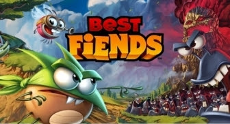 Best Fiends v2.7.0 MOD APK Android