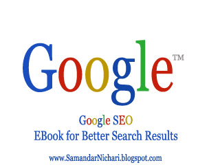 Google SEO EBook for Better SEO