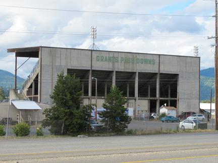Grants pass downs casino