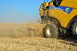 New Holland CX8060 Combine