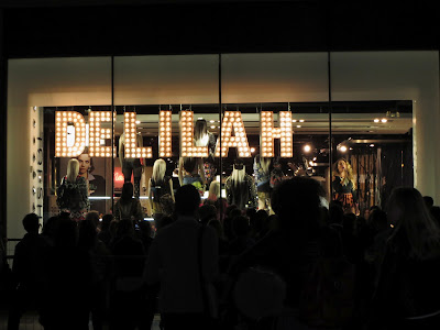 Topshop FNO - Delilah