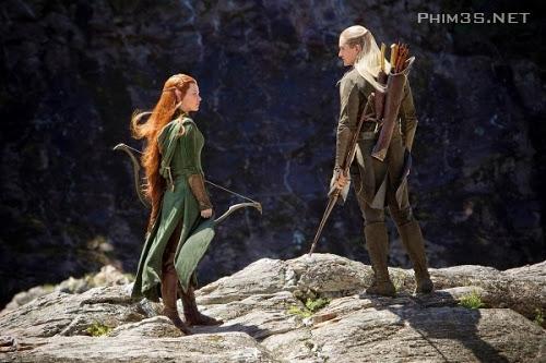 Người Hobbit: Đại Chiến Với Rồng Lửa - Image 3