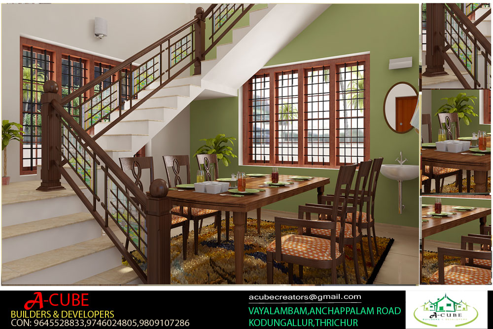Interior designs acube builders developers for Hostel room interior design ideas