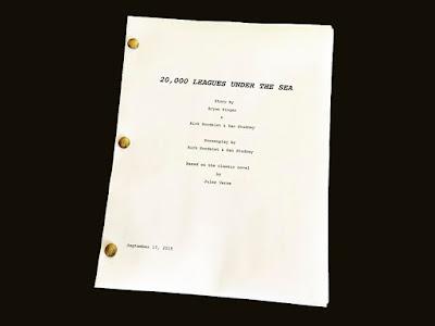 Bryan Singer dirigirá la nueva adaptación del '20.000 leguas de viaje submarino'