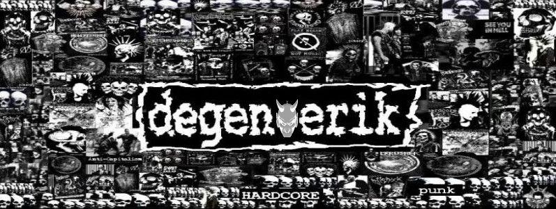 DEGENERIK666